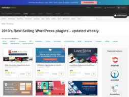 CodeCanyon Plugins