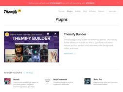 Themify Plugins